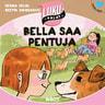 Bella saa pentuja - äänikirja