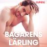 Cupido - Bagarens lärling - erotiska noveller