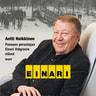 Antti Heikkinen - Einari