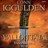 Conn Iggulden - Tasankojen susi – Valloittaja 1