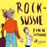 Rock-Sussie - äänikirja