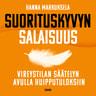 Hanna Markuksela - Suorituskyvyn salaisuus