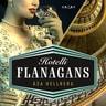 Hotelli Flanagans - äänikirja