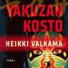 Heikki Valkama - Yakuzan kosto