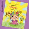 Prinsessa Pikkiriikin kesä - äänikirja
