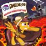 A. K. Yearling - My Little Pony - Daring Do ja Maraporin vahingoittunut varas