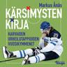 Markus Ånäs - Kärsimysten kirja