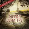 Pierre Lemaitre - Tulen varjot