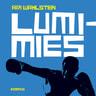 Ari Wahlsten - Lumimies