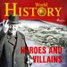 Heroes and Villains - äänikirja