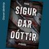 Yrsa Sigurðardóttir - Pyörre