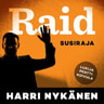 Harri Nykänen - Raid – Susiraja