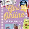Girl Online kiertueella - äänikirja