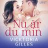 Vicktoria Gilles - Nu är du min - erotisk novell