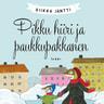 Riikka Jäntti - Pikku hiiri ja paukkupakkanen