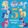 My Little Pony. 5 minuutin satuja - äänikirja
