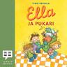 Ella ja Pukari - äänikirja