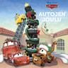 Disney - Autojen joulu