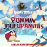 Angry Birds: Pommin joulupamaus - äänikirja