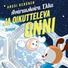 Avaruuskoira Ekku ja oikutteleva Onni - äänikirja