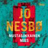Jo Nesbø - Mustasukkainen mies