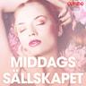 Kustantajan työryhmä - Middagssällskapet – erotiska noveller