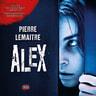 Alex - äänikirja