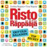 Risto Räppääjä. Erittäin salainen - Top Secret - äänikirja