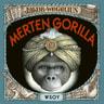 Merten gorilla - äänikirja
