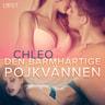 Den barmhärtige pojkvännen - erotisk novell - äänikirja