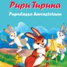 Pirkko Koskimies ja Maija Lindgren - Pupu Tupuna - Pupulassa harrastetaan