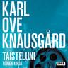 Karl Ove Knausgård - Taisteluni II
