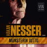Håkan Nesser - Münsterin juttu