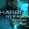 Harri Nykänen - Pelimies