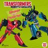 John Sazaklis - Transformers - Robots in Disguise - Sideswipe vastaan Thunderhoof
