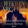 Jeffrey Archer - Yhdeksänhäntäisen kissan tarinat