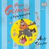 Herra Gummi ja Piparipohatta - äänikirja