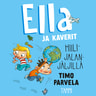 Timo Parvela - Ella ja kaverit hiilijalanjäljillä