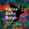 Karina Sainz Borgo - Caracasissa on vielä yö