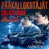 Janne Mäkitalo - Pääkallokiitäjät salaseuran jäljillä