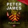 Peter James - Pahan oma