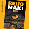 Reijo Mäki - Slussen