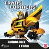 Transformers Prime - Bumblebee i fara - äänikirja