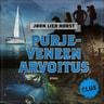 Jørn Lier Horst - CLUE - Purjeveneen arvoitus