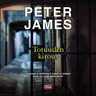 Peter James - Totuuden kirous