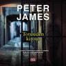 Peter James - Totuuden kirous