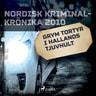 Grym tortyr i Hallands tjuvhult - äänikirja