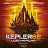 Kepler62 Uusi maailma: Saari - äänikirja