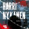 Harri Nykänen - Rikoksen evankeliumi – Sovitus
