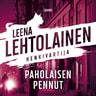 Leena Lehtolainen - Paholaisen pennut
